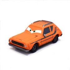 Pixar Disney Grem Orange AMC Gremlin Lemons Diecast Model Car