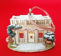 Lilliput Lane - L3166 - The Banqueting House - 2009 - Boxed with Deeds