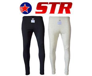 STR Racing Fire Proof Under Garments – Bottoms / Stock-cars / Spedeworth FIA AP