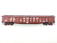 Union Pacific 50' Covered Gondola #229765 HO - Roundhouse #RND82059