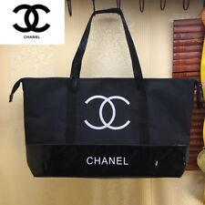 9df0d5e6d6409a Brand New Chanel VIP Customer Gift Large Black Tote Bag
