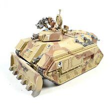 Warhammer 40k Armee Astra Militarum Imperial Schutz Chimera Painted