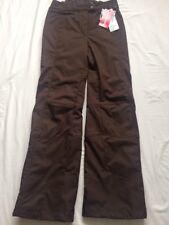 POIVRE BLANC Women's Napoli Stretch ski pants/trousers UK Size 12-14 RRP £ 190