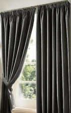 Tape Top 100% Cotton Curtains & Pelmets