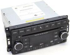 Jeep Compass PK 2 Génération Radio CD Autoradio 05064955ah