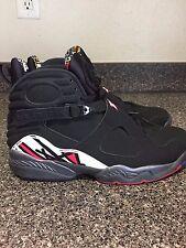 10.5 Nike Air Jordan Retro 8 Playoffs 1 2 3 4 5 6 7 9 10 11 12 13 14 Kobe