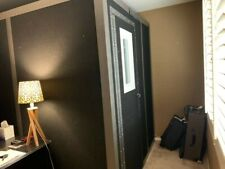 Gretch-Ken Recording Booth for Voiceover like Whisper Room 6x8 feet Sound Booth