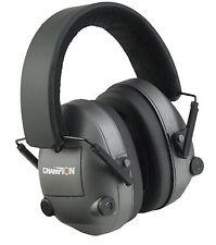 Champion Earmuffs Ear Muffs Electronic Hearing Protection Shooting Noise Loud
