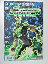 1x Comic - Green Lantern -Nr. 16 -  DC - Panini -  2013 - Z. 0-1/1
