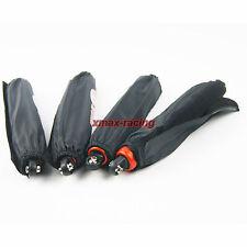 Black Shock Covers Outerwares fits HPI Rovan Baja 5B KM Redcat
