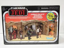 Star Wars Vintage Collection - Jabba's Palace - Hasbro 2019 Walmart Exclusive
