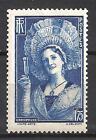 France 1938 Yvert n° 388 neuf ** 1er choix