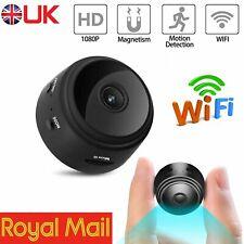 Mini Spy IP Camera Wireless WiFi HD 1080P Hidden Network Monitor Security Cam IR