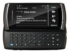 Sony Ericsson Vivaz Pro U8i schwarz - GUT