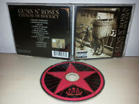 GUNS N' ROSES - CHINESE DEMOCRACY - CD