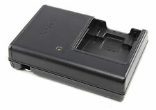 SONY BC-CSD GENUINE Charger NP-BD1 NP-FD1 NP-FT1 NP-FR1 NP-FE1 Battery