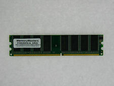 M9655G/A 1GB PC3200 DDR-400 RAM Apple iMac G5 Memory