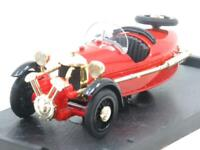 Brumm Diecast LE 1 Morgan Super Sport 1933 Red Ltd Edition 1 43 Scale Boxed