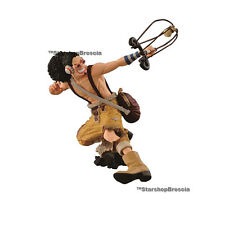 ONE PIECE - King Of Artist The Usopp Pvc Figure Banpresto