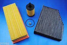 Inspektionspaket Filterset Servicekit VW Passat 3C B5 1,9 & 2,0 TDI DIESEL