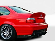 P Rear Boot trunk spoiler pour BMW 3 E36 CSL Style en bec de canard DUCKTAIL Wing
