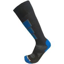 Ultimate Socks Mens Thermolite Ski Snowboard Warm Blue Large 9-11.5