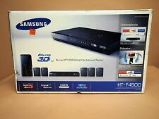 Samsung HT-F4500 5.1 Channel 500W 3D Blu-Ray Home Theater System b1.393