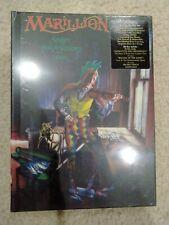 MARILLION Script for a Jester's Tear Deluxe Edition 4 CD/1 Blu-ray Boxset NEW