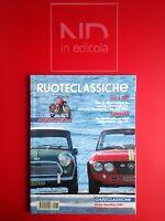 RUOTECLASSICHE 71 MARZO 1994 - LANCIA FULVIA HF 1300  MORRIS MINI COOPER S 1275