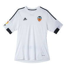 Clubes Adidas T-Shirt Valencia 2015-2016 S-white / Black