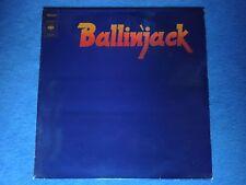 Vinyle Ballin' Jack - Same / CBS Records 1970 Psychedelic  Funk Rock lp