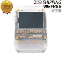 AirMaster 2 AM7 Plus Master CO2 Laser PM2.5 Formaldehyde Air Quality Testing
