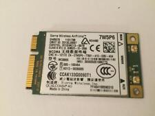 DELL Latitude E7240 WWAN DW5570 Modem Card 4G Sierra Wireless AirPrime 07W5P6