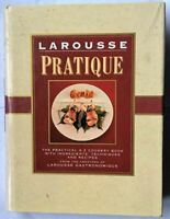 Esson, Lewis, Larousse Pratique: The Practical A-Z Cookbook with Ingredients, Te