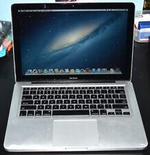 """Apple MacBook A1278 13.3"""" Laptop - MB466LL/A (October, 2008)"""