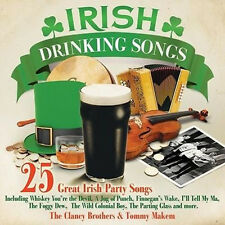 The Clancy Brothers and Tommy Makem - Irish Drinking Songs including Laim Clancy
