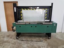 Signode Sure Tyer Semi-Automatic Strapping Machine