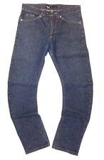 ANDREW MACKENZIE AMK  Arch Blue Denim Jeans Size 48