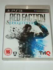"""Red Faction Armageddon for PS3 """"FREE UK P&P"""""""
