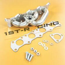 for VW Passat Golf / Audi A4 TT Quattro 1.8L Longitudinal SS Exhaust Manifold