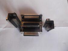 5 Stück AMP D-Sub-Connector