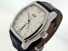 Maurice Lacroix Jours Retrograde Big Date MP 6119-SS00113E 39.5x41mm $7,800 LNIB