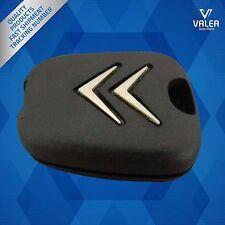 SimplexType 2 botones llave remoto carcasa funda para Citroen C1 C2 C3 C4 XSARA