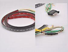 For Dodge RAM 1500 2500 LED Tailgate Strip Truck Brake Reverse Signal Light Bar