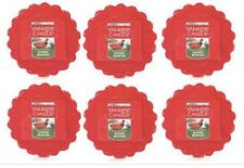 🔥YANKEE CANDLE❕ ALPINE MARTINI TARTS WAX MELTS- RETIRED SCENT-7 Pack♨️