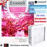 VANDER 1500W LED Grow Light Dual Spectrum Veg Bloom Switch Plant Medical Lamp