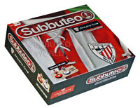 ATHLETIC BILBAO SUBBUTEO LTD EDITION. PAUL LAMOND TABLE SOCCER. TABLE FOOTBALL.