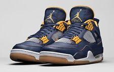 2016 Nike Air Jordan 4 IV Retro Dunk From Above Size 11. 308497-425 1 2 3 5 6