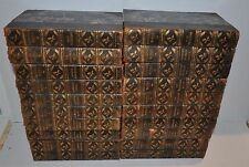 -lot of 20 WILLIAM THACKERAY'S Complete WORKS BOOKS 1899 Marlborough numbered-