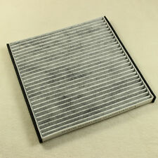 NEW Cabin Air Filter Include Activated Carbon CF10132 FIT For Toyota Lexus